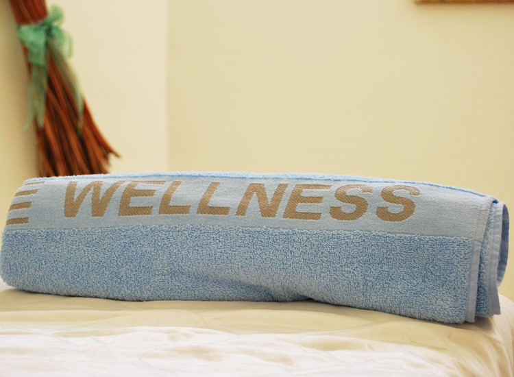Wellness & fitness facilities